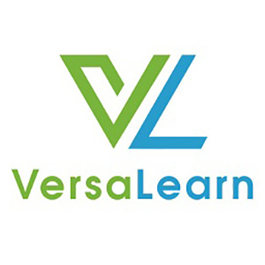 VersaLearn logo