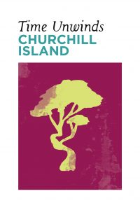 Churchill Island Heritage Farm logo