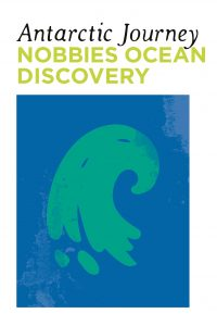 Nobbies Ocean Discovery Centre Phillip Island Nature Parks logo