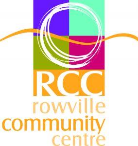 Rowville Community Centre logo