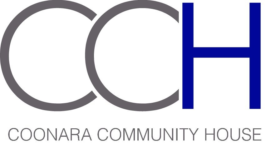 Coonara Community House logo