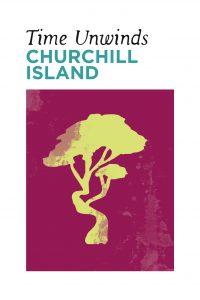 Churchill Island Heritage Farm logo
