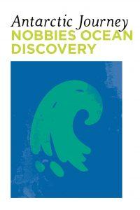 Nobbies Ocean Discovery Centre Phillip Island Nature Parks logo