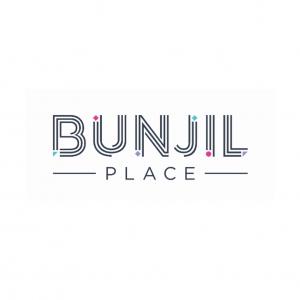 Bunjil Place logo