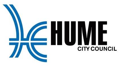 Image shows Bunjil Place logo