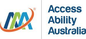 Access Ability Australia Logo