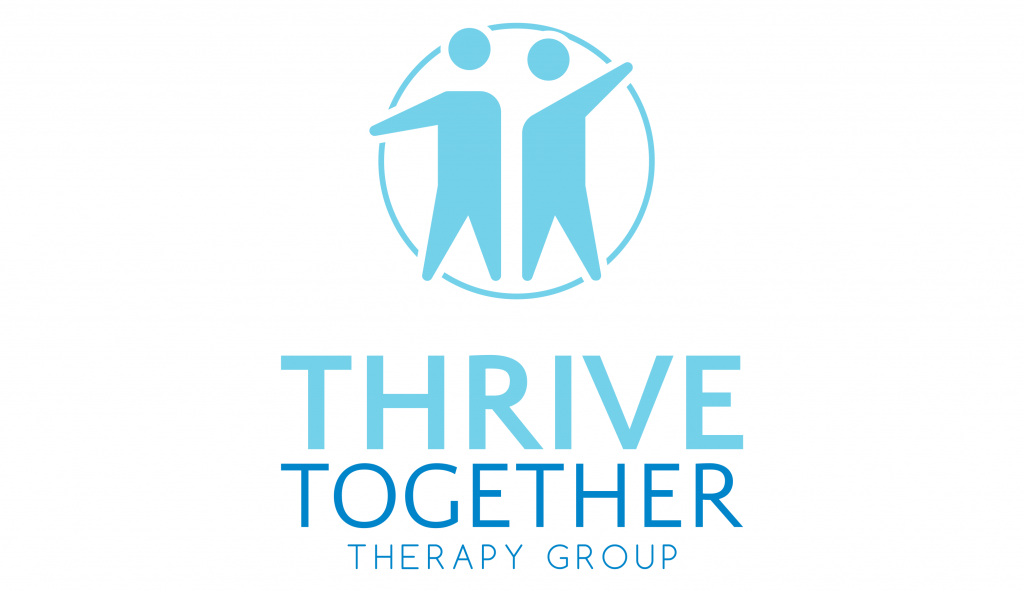 Thrive Together Therapy Group logo